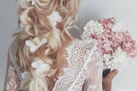 World Class Weddings wedhair3 The Finishing Touch....Head to Toe