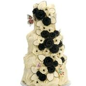 World Class Weddings choccy-wed-new3 Something New! Chocolate Sculpted Wedding Cakes