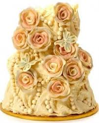 World Class Weddings choccy-wedding Something New! Chocolate Sculpted Wedding Cakes