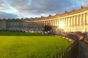 Destination Honeymoon!The Royal Crescent Hotel and Spa- Bath,U.K.