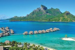 Honeymoon Cruise: Destination Fiji