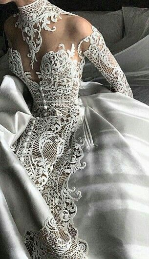 World Class Weddings romance-gown Fit For A Princess!