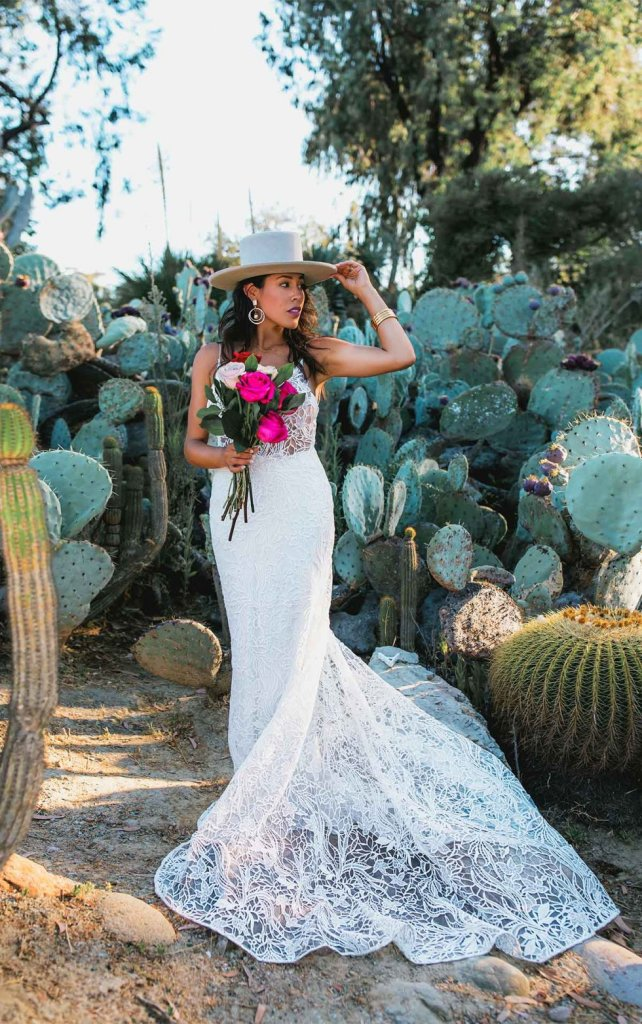 World Class Weddings gown-all-who-wander3-3-642x1024 BOHEMIAN AND BEAUTIFUL