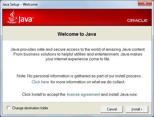 Setup-Java.