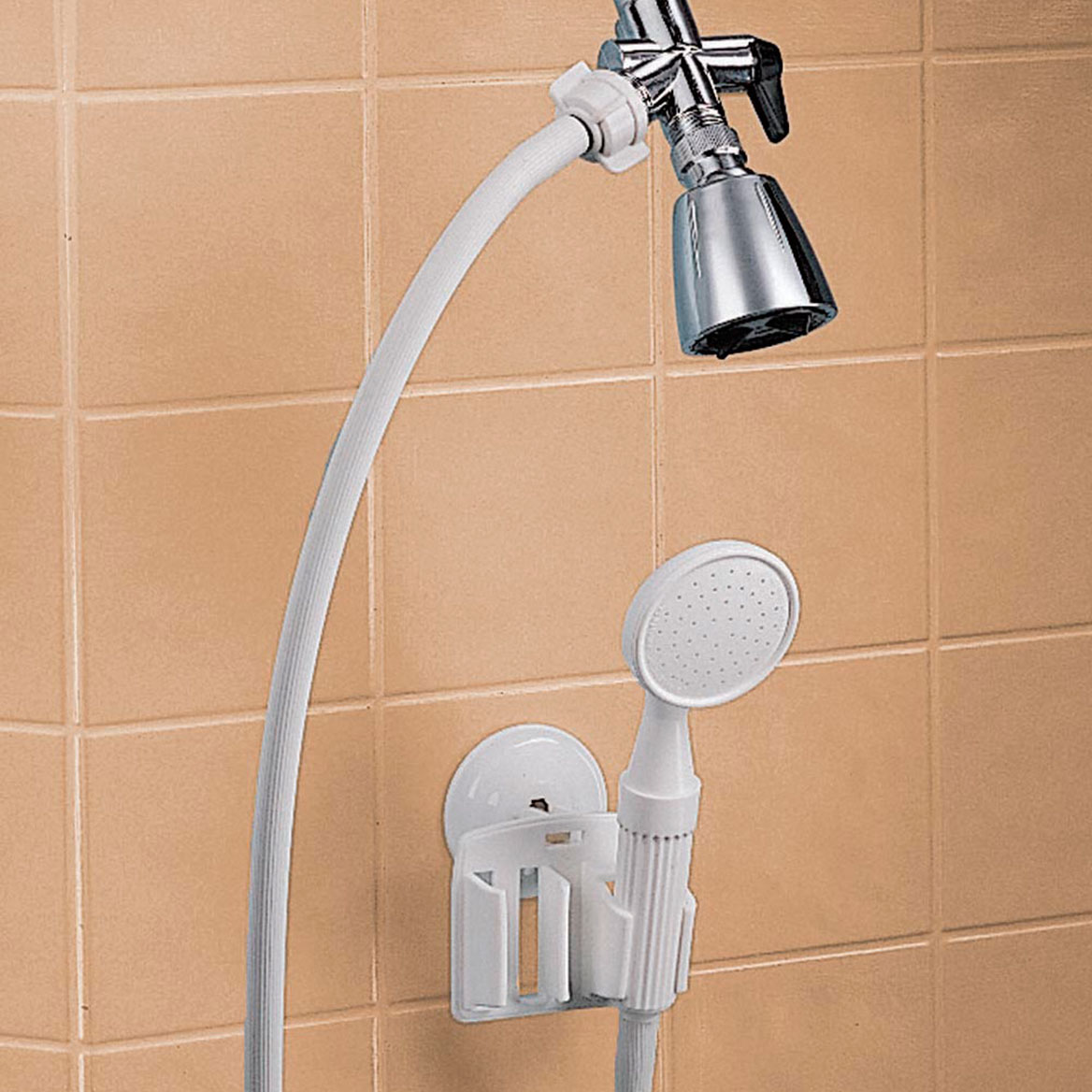 Detachable Hand Held Shower Sprayer