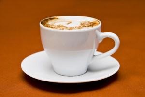 Creativity in a cup