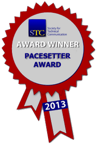 STC Pacesetter Community color ribbon