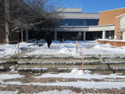 Photo of Arlington Central Public Library