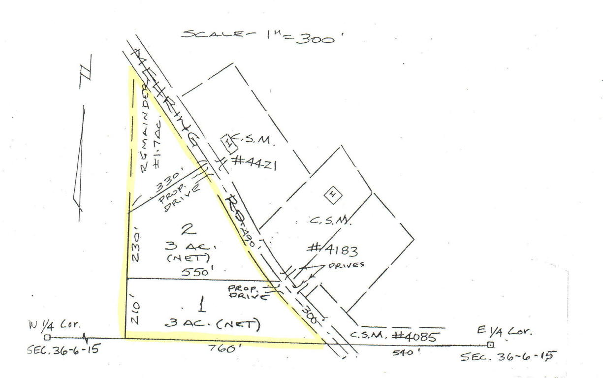 9 Acres Mehring Rd Jefferson Wi Mls