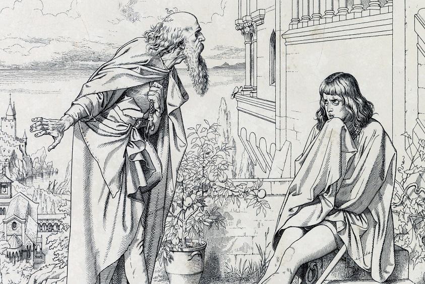 White Mythology - A Novel by W.D. Clarke