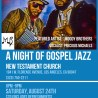 A Night of Gospel Jazz