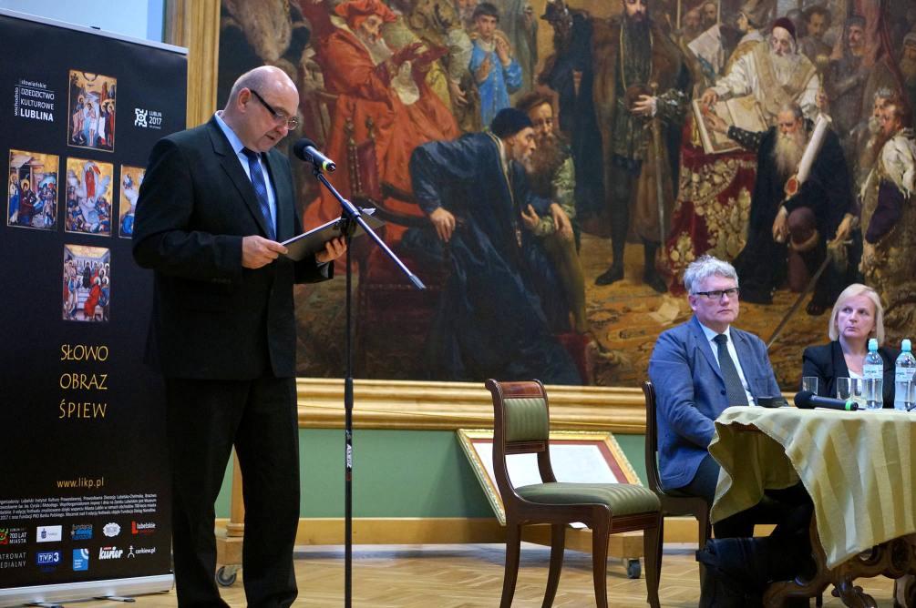 Prof. dr hab. Antoni Mironowicz