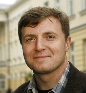 Jerzy Grzybowski