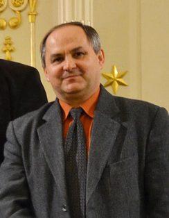 Prof. dr hab. Stefan Dudra