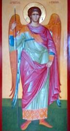Ikona Archanioła Michała