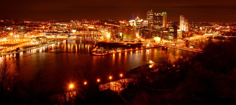 Pittsburgh Photography Locations