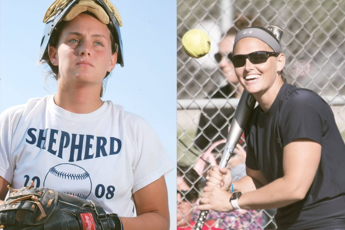 Sports Portrait Photography