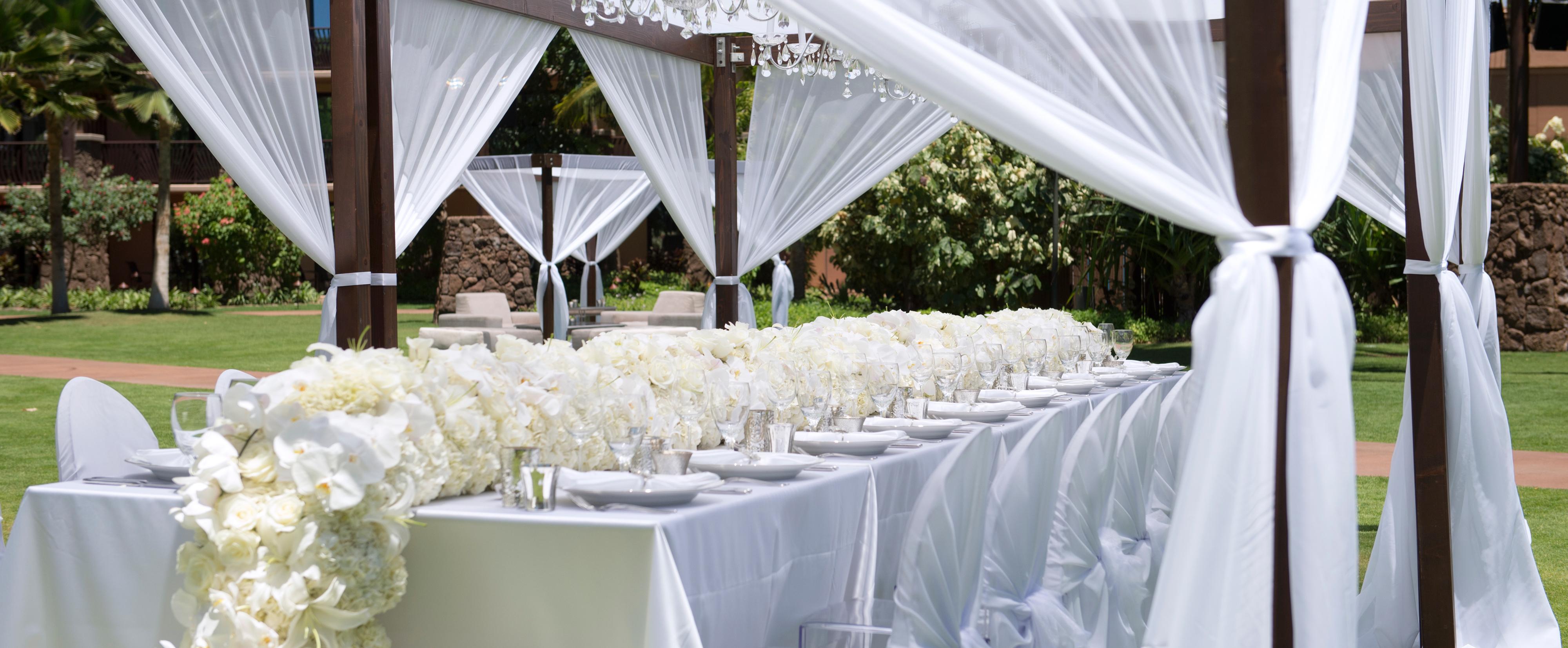 Weddings Amp Special Events Aulani Hawaii Resort Amp Spa