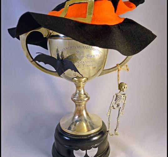 goddard trophy