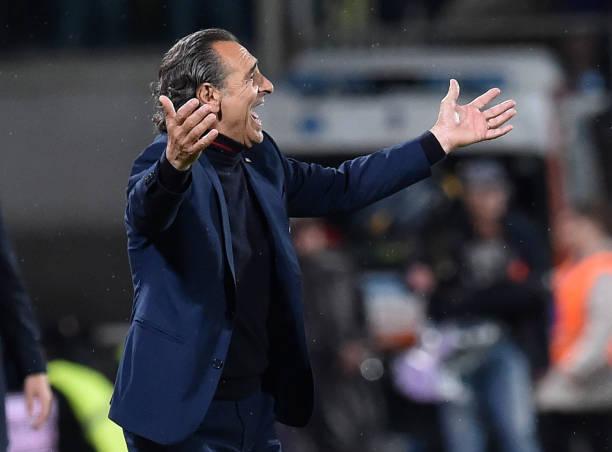 Fiorentina sack Lachini, bring back Prandelli to the club