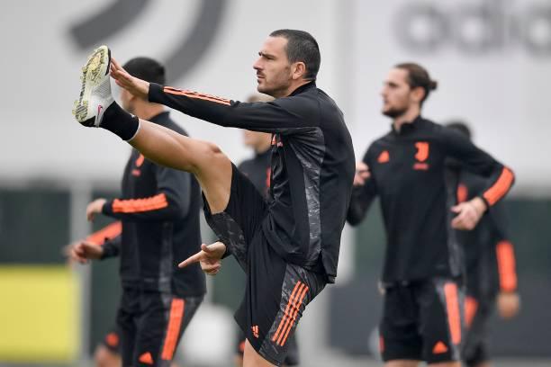 Bonucci and Gagliardini both out of Italy's Nation League clashes