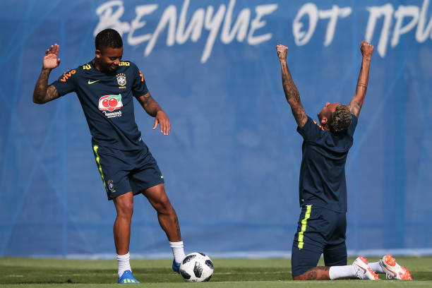 Jesus: Brazil cannot be over-reliant on Neymar