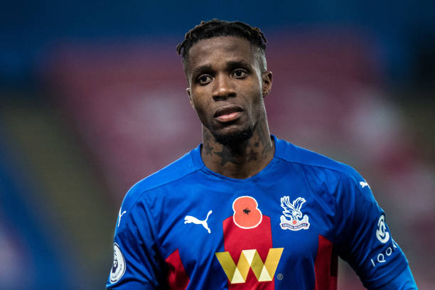 Winless without Wilf - Crystal Palace's reliance on Wilfried Zaha still plain as day