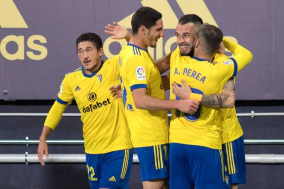 Cadiz 2-1 Barcelona: First victory over Barca in 29 years