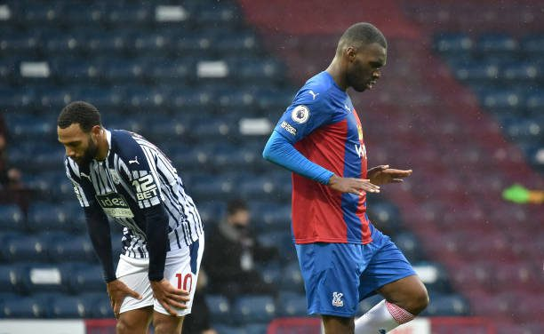 Big Ben's time isn't over: Christian Benteke still has unfinished business at Crystal Palace.
