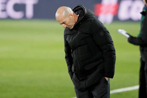 Atalanta vs Madrid: Champions League