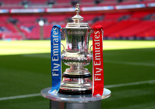 Man United to face Liverpool in FA Cup fourth round