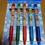 【おすすめ文房具】書いて、消して、また書ける!フリクション ボールペンは便利ですが夏は要注意の理由とは?