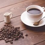 Hotコーヒーが美味しい季節になりました。お気に入りのコーヒーはありますか?
