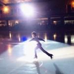 【子供の習い事】フィギュアスケート/試合前は衣装を着て練習します。