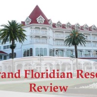 Review of Disney World's Grand Floridian Resort & Spa