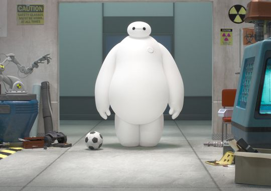 Image result for baymax disney