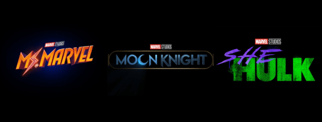 Image result for moon knight disney