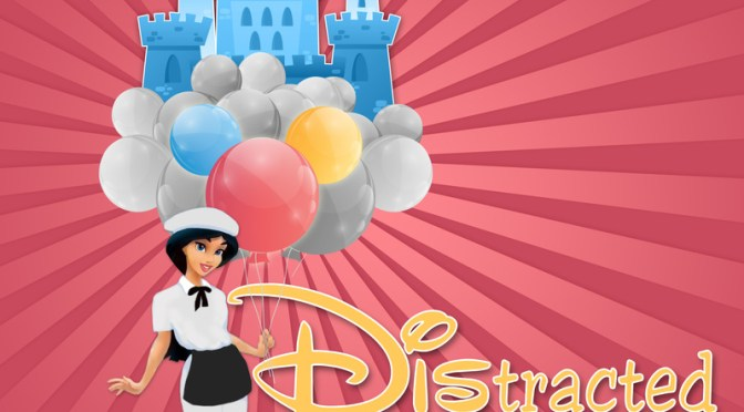 FEATURED WDW SITE/PODCAST: The DIStracted Life Podcast