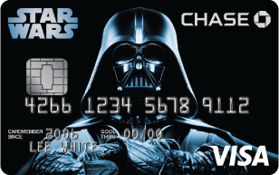 New Park Perk for Chase Disney Visa Card Holders