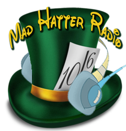 Mad Hatter Radio Launches Its Own Website!