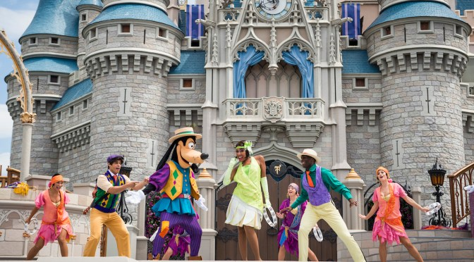 "Watch Live Stream Of ""Mickey's Royal Friendship Faire"" On July 11"