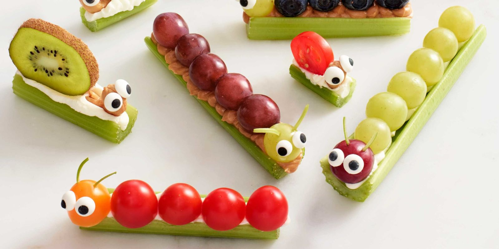 22 Easy After School Snacks Your Kids Will Go Wild Over