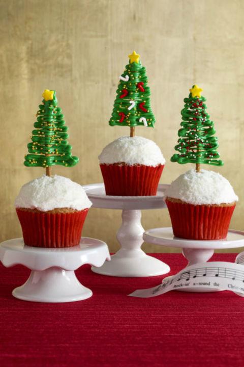 Christmas Tree Desserts The Best Christmas Tree Desserts