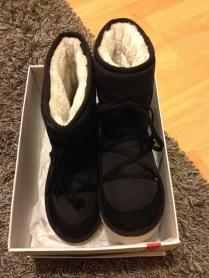 Esprit Winter Boots