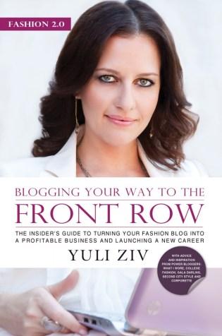 Yuli Ziv Blooger Buch
