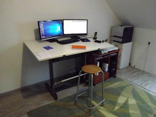 Locaux Bureau d'étude Loiret Montargis