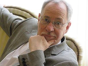 Domingo González LC, IES, IALD, DLF, AIA, President of Domingo Gonzalez Associates