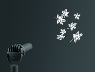 FLC230 LED GOBO Projector
