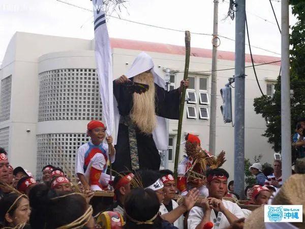石垣島豊年祭移動2