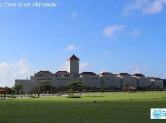 沖縄県平和祈念資料館(糸満市)